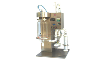 SPRAY DRYER Model - SPD –D-111