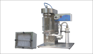 SPRAY DRYER Model - SPD – M -111